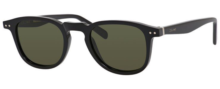 Celine Freddy 41400 Rectangle Sunglasses