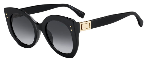 Fendi 0265/S Round Sunglasses