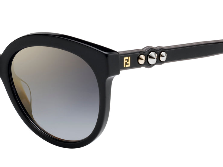 Fendi 0268 Cat-Eye Sunglasses