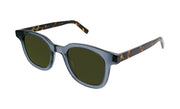 Dior Homme CD BlackTie219S JBW Rectangle Sunglasses