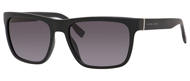 Men's Hugo Boss 0727S Wayfarer Sunglasses
