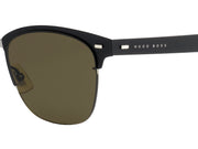 Boss 0934/N Men's Rectangle Sunglasses