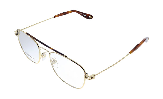 Givenchy GV 0053 J5G 53 Rectangle Eyeglasses