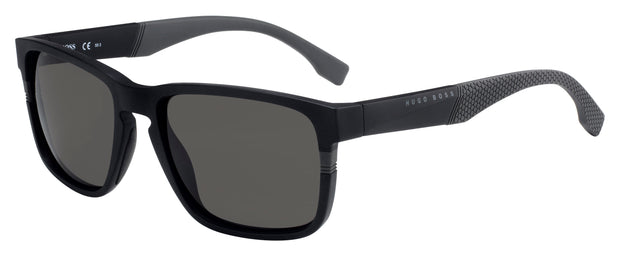 Hugo Boss 0916 Men's Square Sunglasses