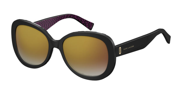 Marc Jacobs 261/S Rectangle Sunglasses