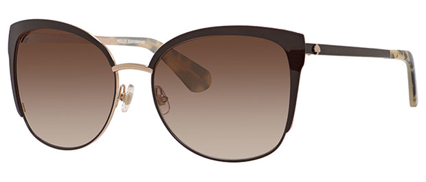 Kate Spade Genice Cat-Eye Sunglasses
