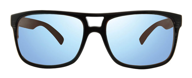 Revo RE 1019 01 BL HOLSBY S Wayfarer Sunglasses