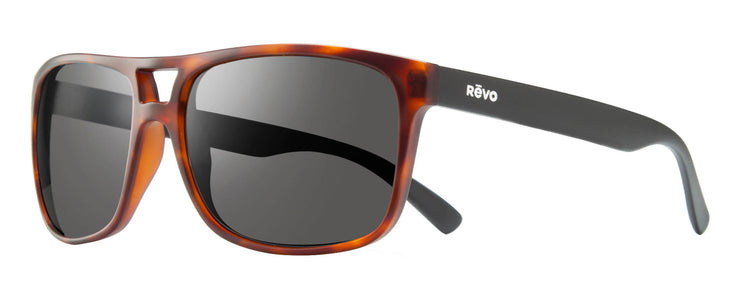 Revo RE 1019 02 GY HOLSBY S Wayfarer Sunglasses