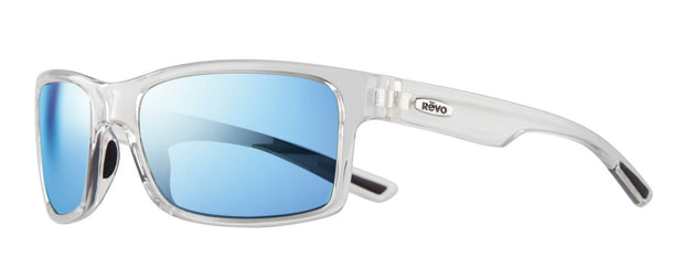 Revo RE 1027 09 BL CRAWLER S Rectangle Sunglasses