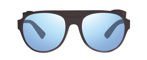 Revo RE 1036 01 BL  TRAVERSE  L   Oval Sunglasses