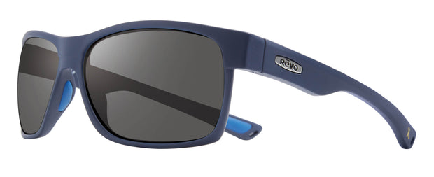 Revo RE 1097 05 GY  ESPEN  BS  Rectangle Sunglasses