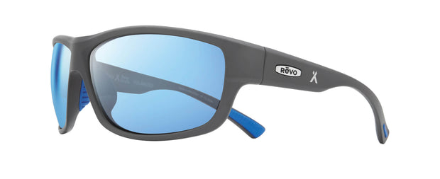 Revo RE 1092 00 BL  Caper  BL  Wrap Sunglasses