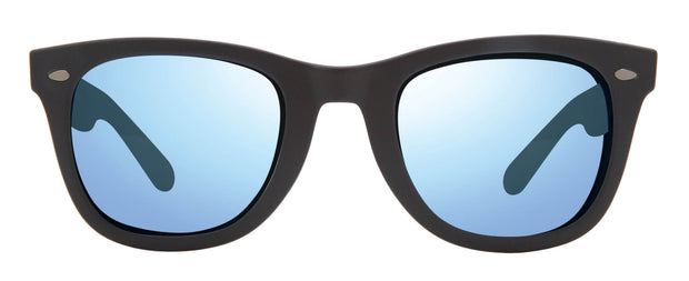 Revo RE 1096 01 BL  FORGE  BS  Wayfarer Sunglasses