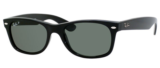 Ray-Ban 2132 Polarized Wayfarer Sunglasses