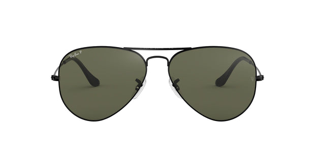 Ray-Ban RB3025 62 POLAR Aviator Sunglasses