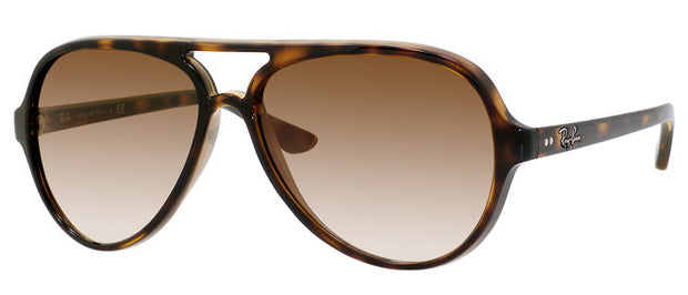 Ray-Ban 4125 Aviator Sunglasses