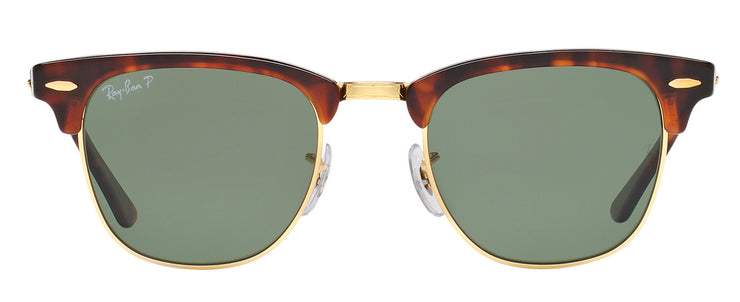 Ray-Ban 3016 Clubmaster Sunglasses