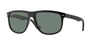 Ray-Ban 4147 Polarized Square Sunglasses