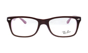 Ray-Ban RX 5228 Rectangle Eyeglasses