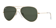 Ray-Ban 3025 58mm Classic Aviator Sunglasses