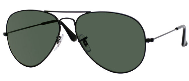 Ray-Ban 3025 58mm Aviator Sunglasses