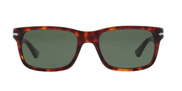 Persol 3048 Rectangle Sunglasses