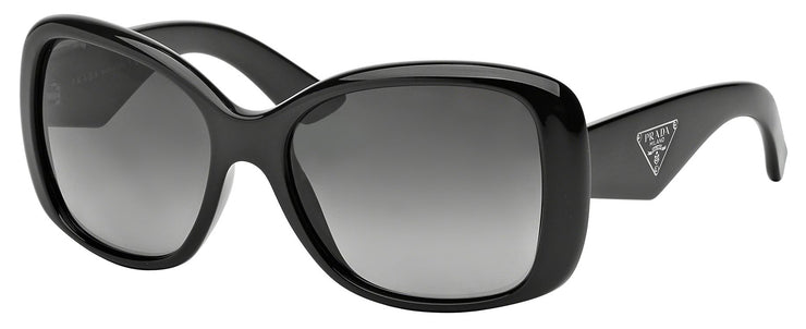 Prada 32PS Rectangle Sunglasses