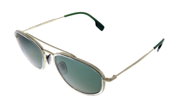 Burberry BE 3106 110971 Oval Sunglasses