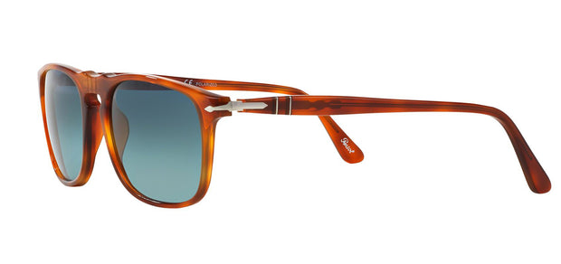 Persol 3059S Men's Rectangle Sunglasses