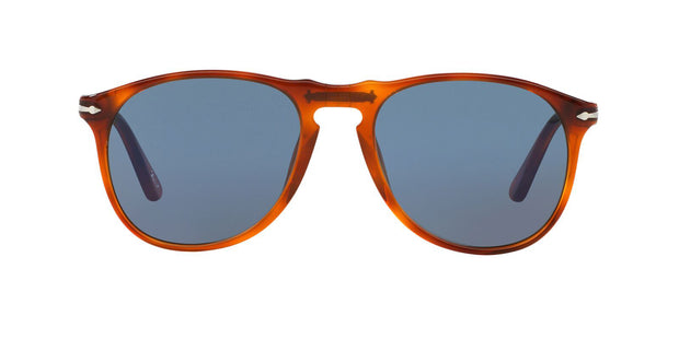 Persol 9649S Aviator Sunglasses