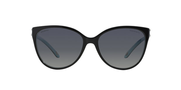 Tiffany & Co. 0TF4089B Cat-Eye Women's Sunglasses