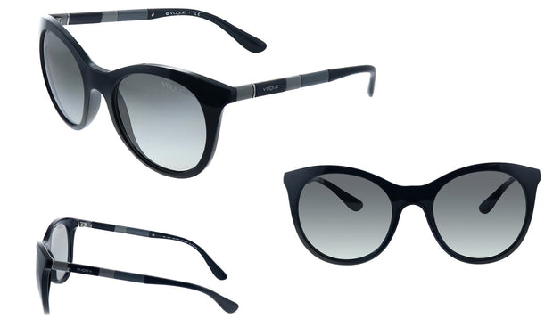 Vogue Eyewear VO 2971 W44/11 Round Sunglasses