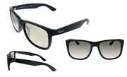 Ray-Ban RB 4165F 622/5A Rectangle Sunglasses