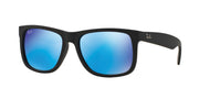 Ray-Ban 4165 Mirror Wayfarer Sunglasses