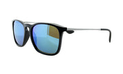 Ray Ban RB 4187 Square Sunglasses
