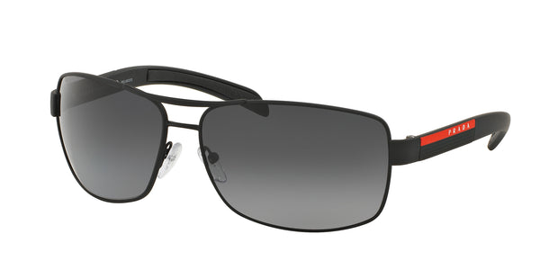 Prada Linea Rosa 54IS Navigator Sunglasses