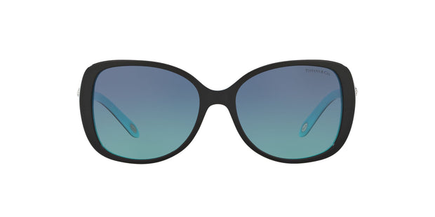 Tiffany & Co. 0TF4121B Women's Rectangle Sunglasses