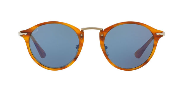 Persol 3166S Men's Round Sunglasses