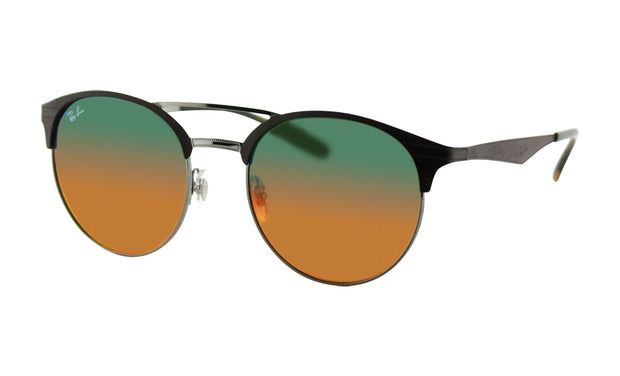 Ray-Ban RB 3545 Round Sunglasses