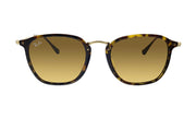Ray-Ban RB 2448NF 902 Square Sunglasses