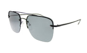 Prada Linea Rossa PS 54SS DG05L0 Rectangle Sunglasses