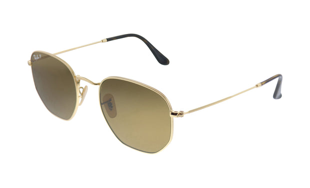 Ray-Ban RB 3548N Hexagonal Sunglasses