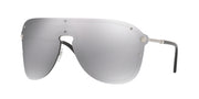 Versace VE2180 Shield Sunglasses