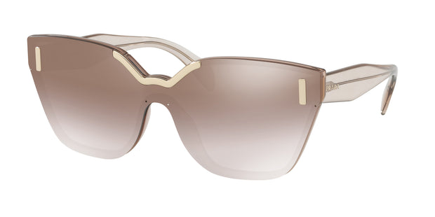 Prada 16TS Shield Sunglasses