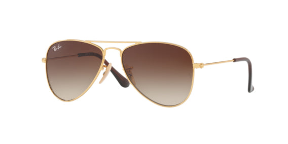 Ray-Ban Aviator Junior Sunglasses