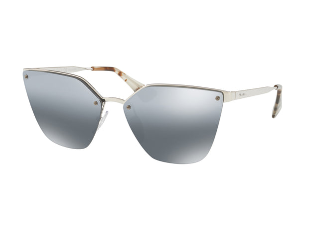 Prada Cinéma 68TS Cat-Eye Sunglasses