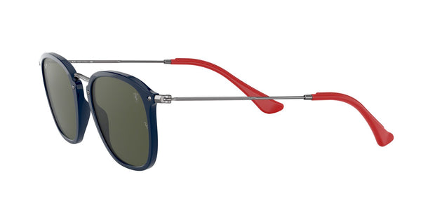 Ray-Ban Ferrari 0RB2448NM Square Sunglasses