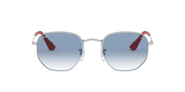 Ray-Ban Ferrari 0RB3548NM Aviator Sunglasses