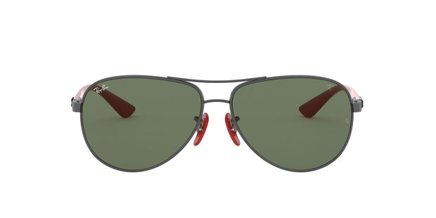 Ray-Ban Ferrari 0RB8313M Aviator Sunglasses
