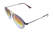 Ray-Ban Junior RJ 9065S 7036A9 Oval Sunglasses